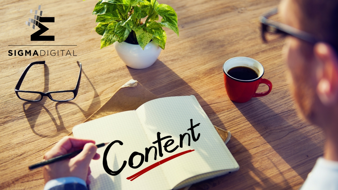 Content Marketing Agency Warwickshire